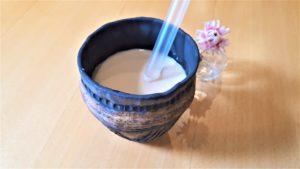 【レビュー】札幌タピオカ『タピ土器』~期間・数量限定!北大博物館で飲む土器に入ったタピオカ♪【札幌駅】
